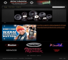 Benchmark Audio