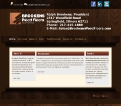 Brookens Wood Floors